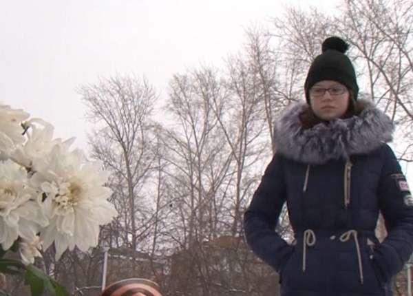 На Урале чиновники грозили штрафом школьнице за организацию акции скорби по жертвам А321