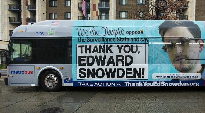 Эдвард Сноуден обвинил США в гибели мирного населения в Сирии и Ираке