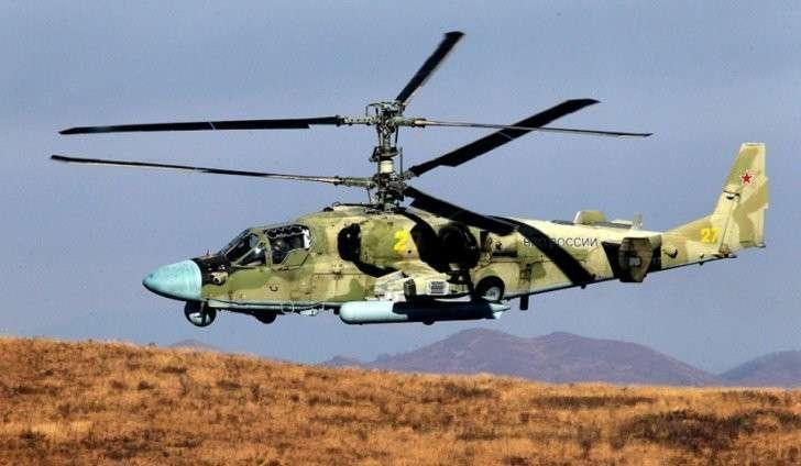 Российское оружие вызвало ажиотаж на Ближнем Востоке