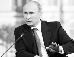 Путин призвал международный бизнес не поддаваться на шантаж