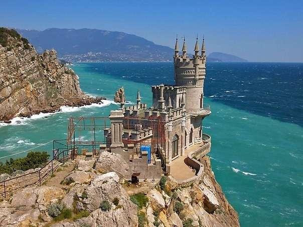 Крым решил предложить туроператорам особые условия в связи с ситуацией в Египте