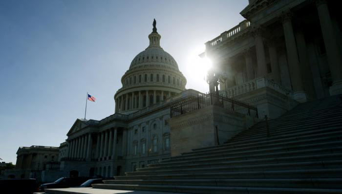 США для «сдерживания» России готовят атомное оружие, бомбардировщики и лазеры