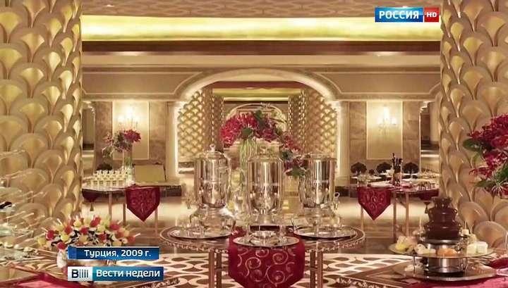 Любитель сорить деньгами Тельман Исмаилов погряз в долгах