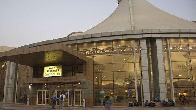 Аэропорт Шарм-эль-Шейха. Фото: airport-sharm-el-sheikh.ru