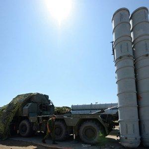 Контракт на поставку систем С-300 в Иран вступил в силу