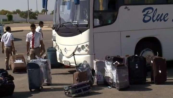 В Египте выкидывают багаж, а в Турции не хватает мест в отелях