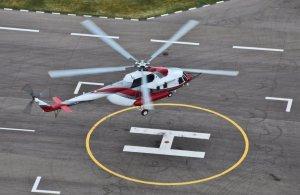«Вертолёты России» начали лётные испытания второго образца Ми-171А2