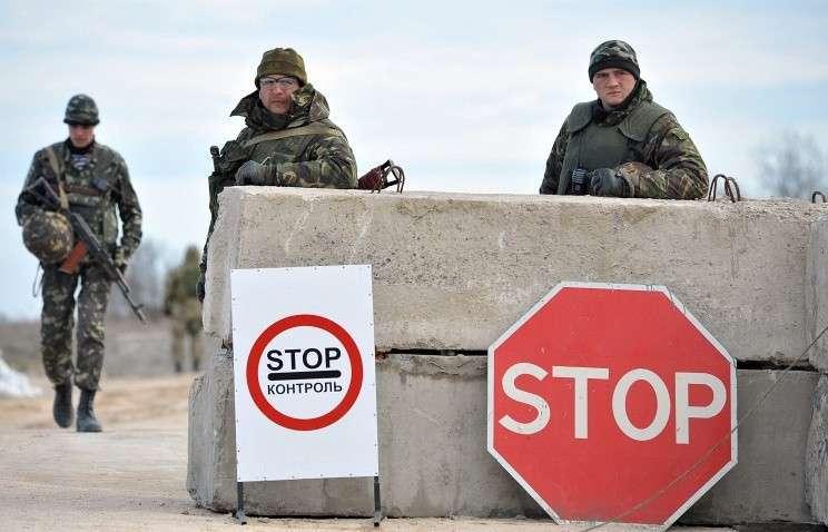 Корреспонденту «Коммерсантъ FM» отказали во въезде на Украину