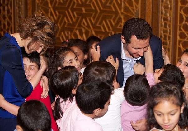 Башар Асад: Россия спасла весь Ближний Восток. 292455.jpeg