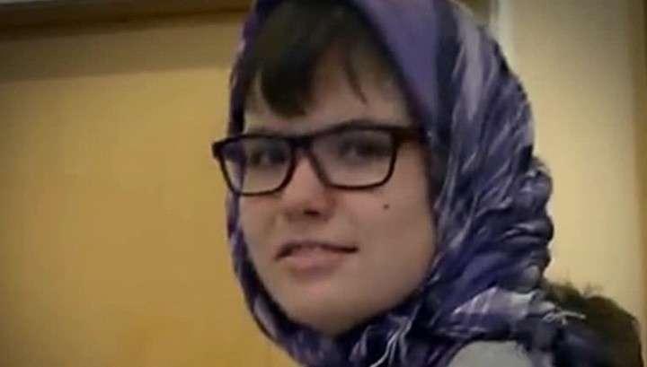 Караулова опять хотела убежать в Сирию, теперь молодость проведёт в тюрьме