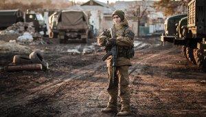 Мэр Дебальцево: силовики утром «пытались пойти на прорыв»