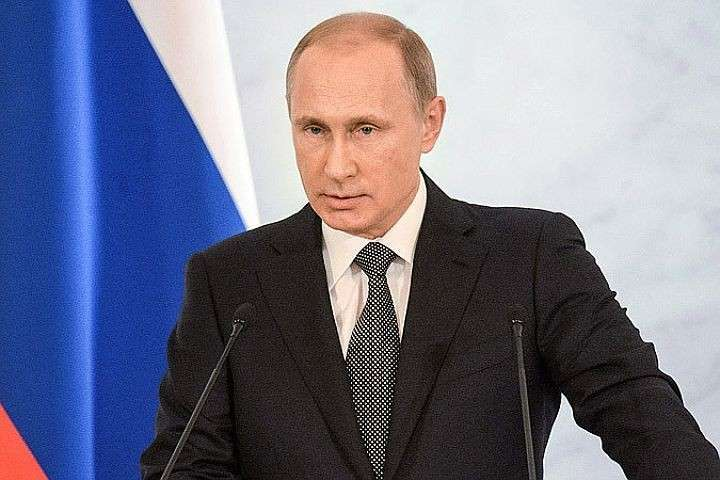 Тема безопасности станет главной в послании Путина Федеральному собранию