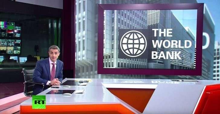 Всемирный банк создаёт видимость обеспокоенности проблемой бедности
