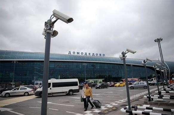 Безопасность российских аэропортов одна из самых высоких в мире