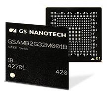 GS Nanotech выпустил 2 млн микропроцессоров по технологии SiP