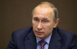 Владимир Путин поручил провести внутреннее расследование допингового скандала