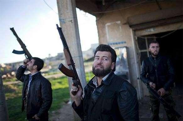 Вряд ли американцам удастся покомандовать в Сирии