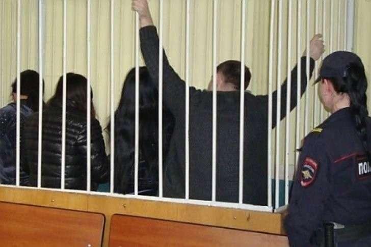 Цыганский клан получил в Крыму самый суровый приговор за наркотики