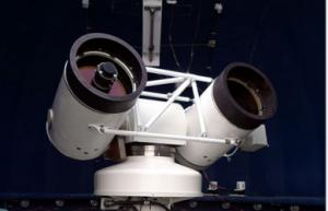 Россия в 2016 году развернет в ЮАР квантово-оптическую станцию «Сажень-ТМ»