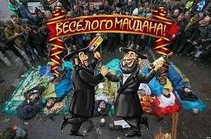 Главный раввин Киева призывает праздновать победу «революции на Украине», как «настоящий Пурим»