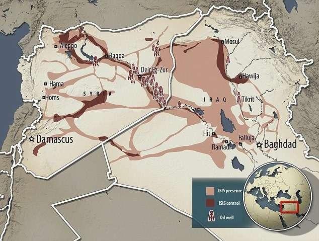 Сирийский узел: США провоцируют конфликт с Россией