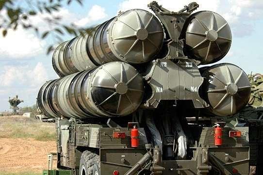 Иран все-таки выбрал С-300