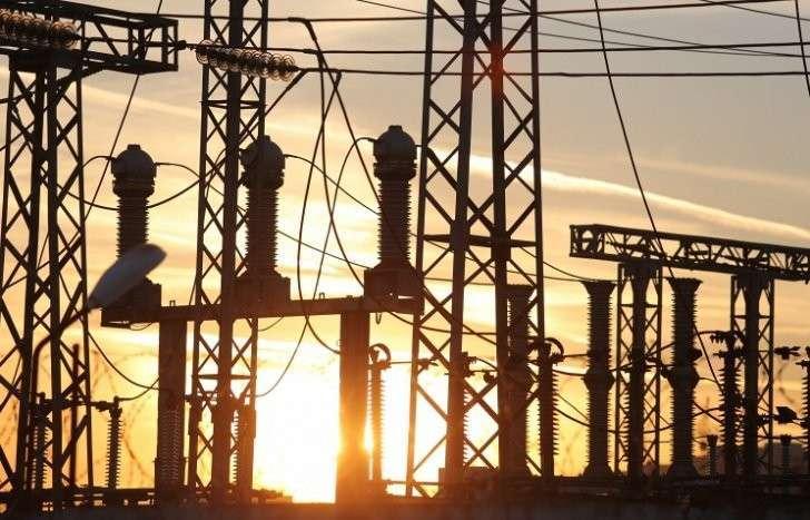 Украина прекращает импорт электроэнергии из РФ с пятницы 13-го
