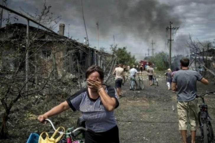Россия готовит иск против Украины в Гаагский суд