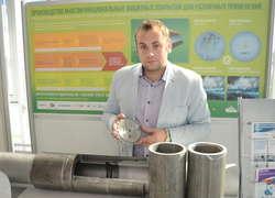 В Саранске создано гидрофобное покрытие, которое в четыре раза дешевле импортных образцов
