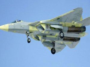 Российский истребитель Т-50 стал полностью цифровым