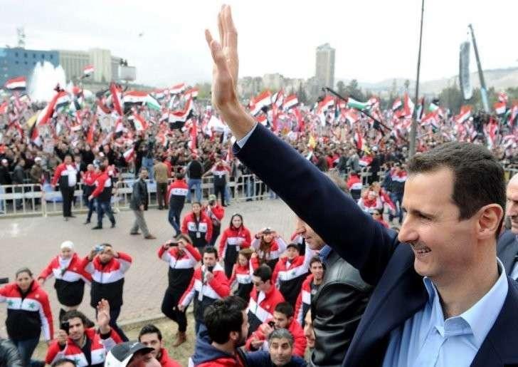С начала российской операции в Сирии около 1 млн. сирийцев вернулись в свои дома