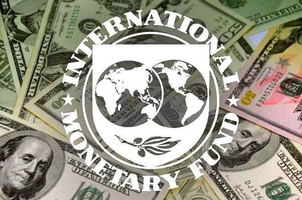 Зачем Вашингтон и МВФ мутят воду с украинским долгом России