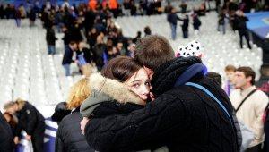 Нападения и взрывы в Париже: крупнейший теракт в истории Франции