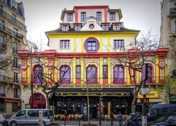 В Сети появилось видео штурма концертного зала «Батаклан» в Париже