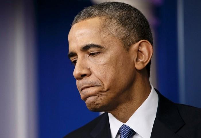 США «сдержали» ИГ… а потом оно взорвало Париж