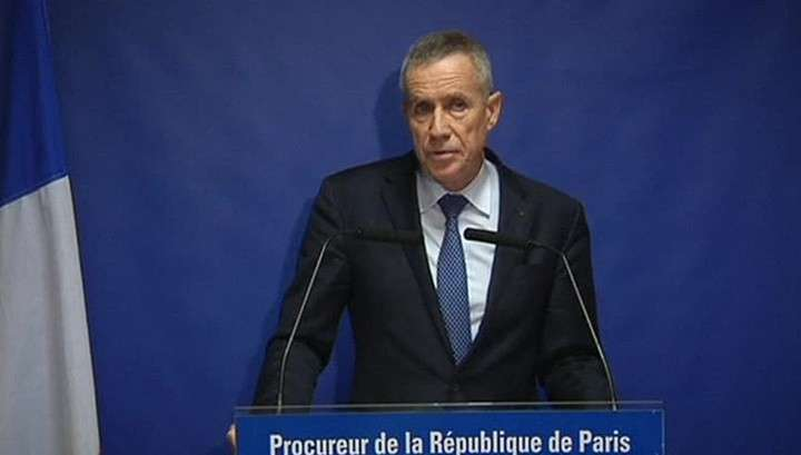Прокурор Парижа: 129 убитых, 352 раненых