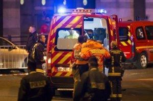 Какой будет Европа после теракта? Опыты прикладной конспирологии