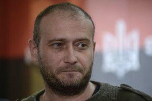 Дмитрий (Авдим) Ярош был вором, как и вся остальная укро Хунта