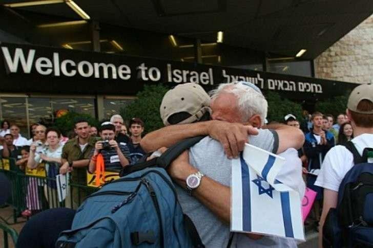 Украинские евреи делают себе обрезание и бегут из неньки в Израиль