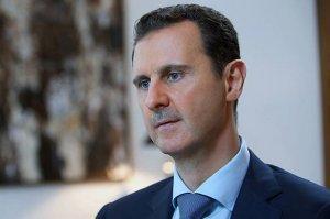 """Башар Асад: в Париж ворвалась сирийская """"оппозиция"""", выкормленная НАТО"""