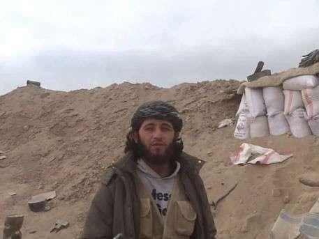 «Пиарщика джихада» разнесло снарядом в клочья в прямом эфире