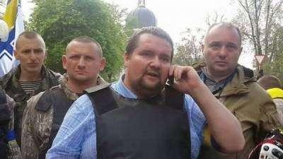 В Одессе убили «сотника Миколу» - Боцмана