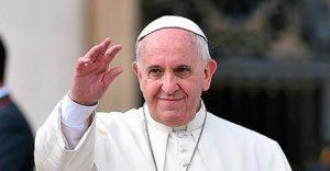 Папа Франциск: теракты в Париже— фрагмент «третьей мировой войны»