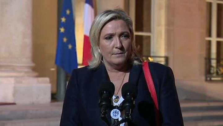 Для восстановления безопасности во Франции нужны срочные меры