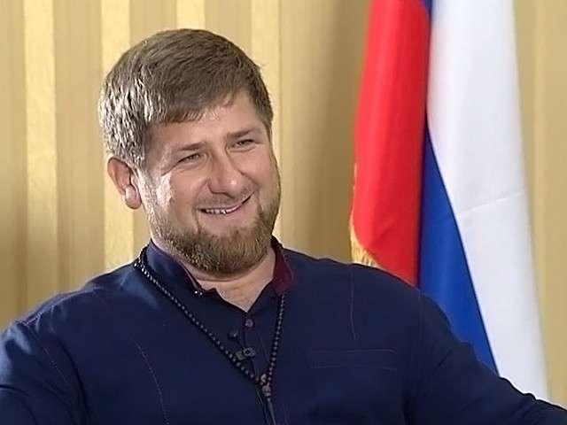 Кадыров: задержанные на Украине российские журналисты на свободе