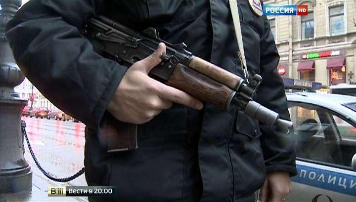 Силовики просят россиян не терять бдительность