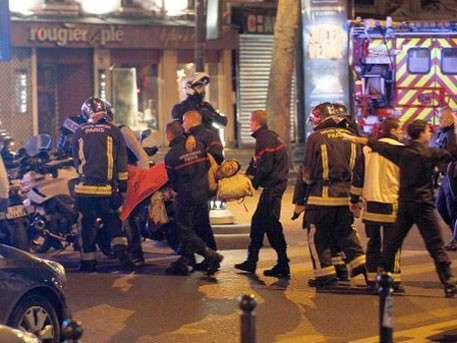 Участник атаки на «Батаклан» в Париже работал пекарем и снимался в клипах