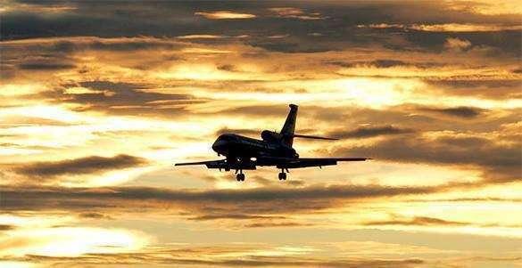 Пока полёты в Европу безопасны. Запрещать их нет смысла
