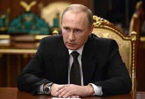 Совещание об итогах расследования причин крушения российского самолёта на Синае