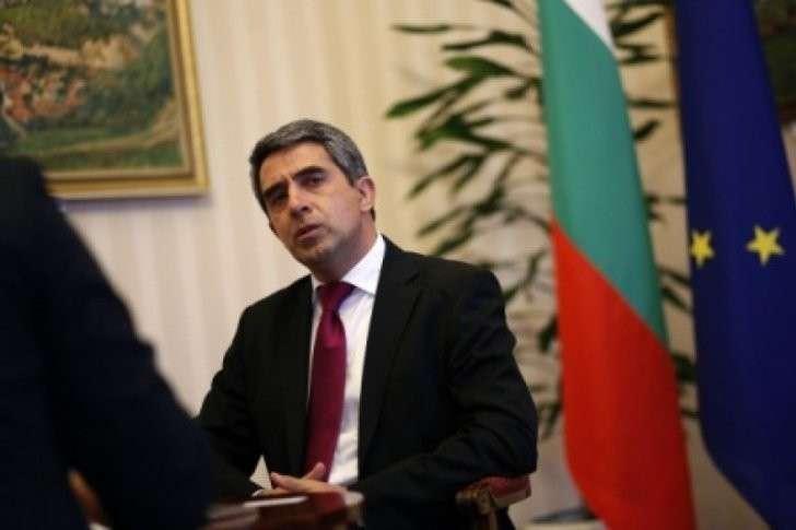 Власти Болгарии утверждают, что угроза Европе исходит от России